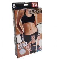 Термопояс для похудения с эффектом сауны Velform Sauna Slimmer (5)