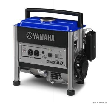 Генератор Yamaha EF 1000 FW