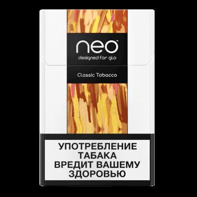 KENT NEO Classic Tobacco