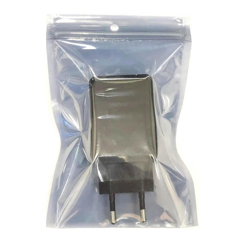 Сетевое зарядное устройство (блок питания) Vertex Slim - 1 USB, 2A (Original)
