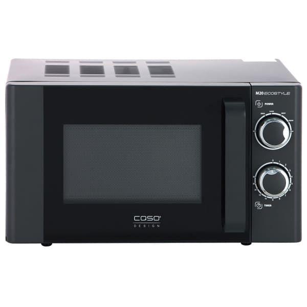Микроволновая печь CASO M 20 Ecostyle