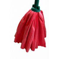 Насадка для швабры из микрофибры, Цвет Красный