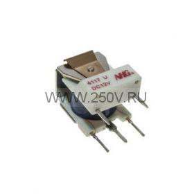 Электромагнитное реле 4117-U-O 20A 2V DC