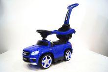 Детская машина-толокар River Toys Mercedes-Benz GL63 A888AA-H