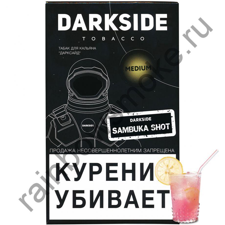 DarkSide Medium 100 гр - Sambuka Shot (Самбука Шот)
