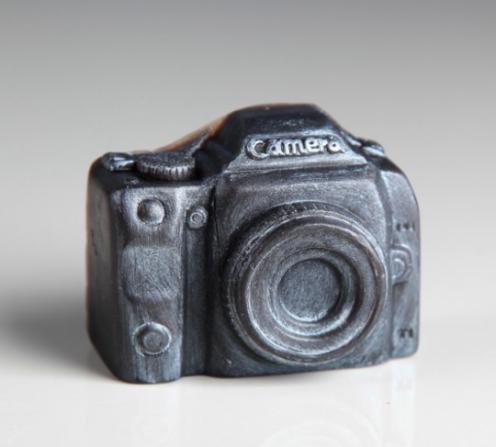 Мыло ручной работы Фотокамера