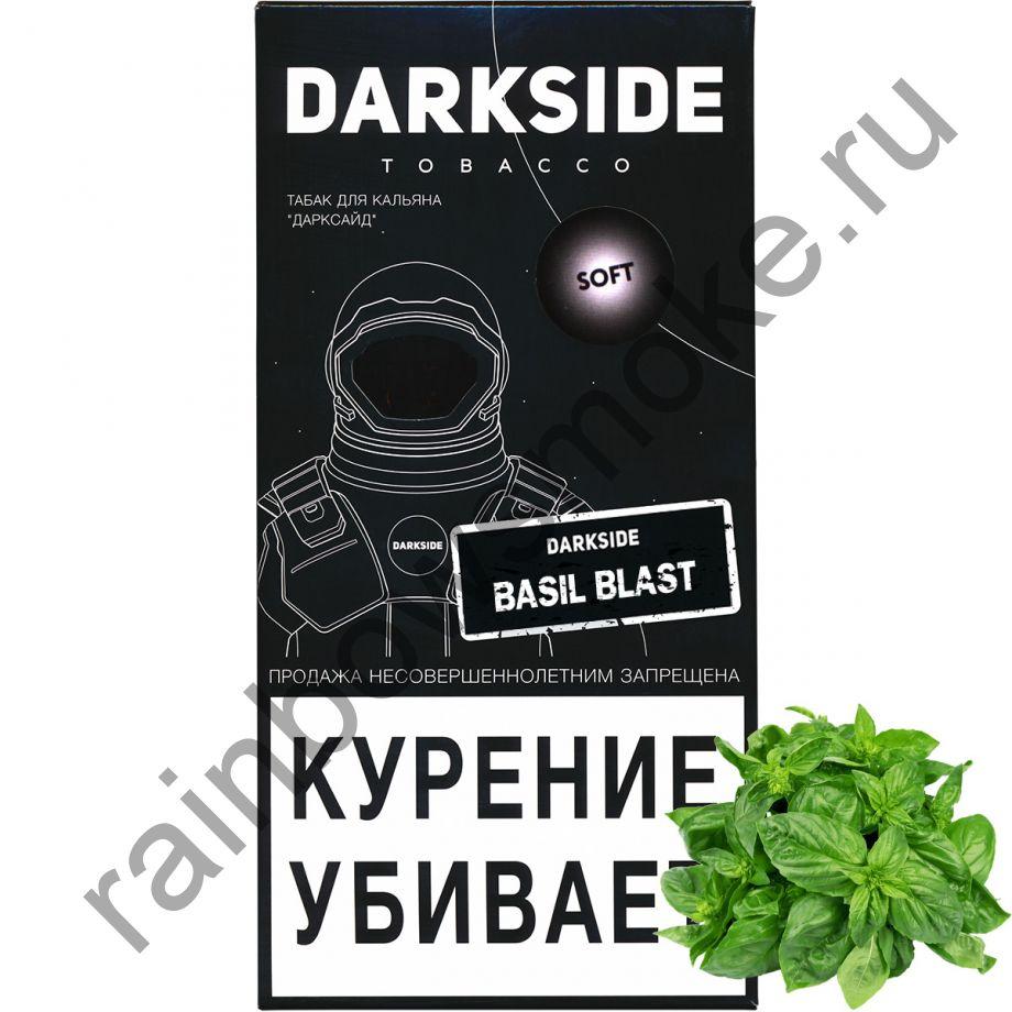 DarkSide Soft 250 гр - Basil Blast (Базиль Бласт)