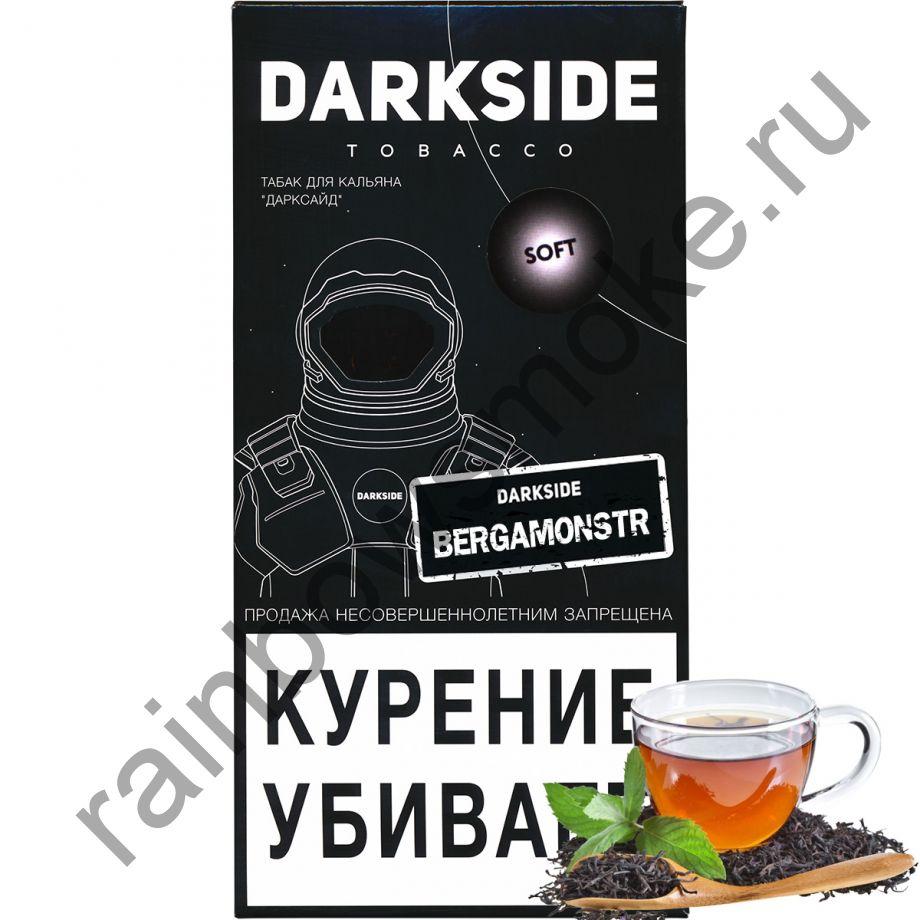 DarkSide Soft 250 гр - Bergamonstr (Бергамонстр)