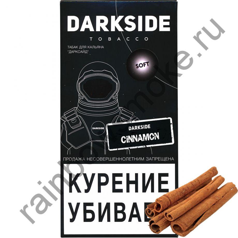 DarkSide Soft 250 гр - Cinnamon (Синнамон)