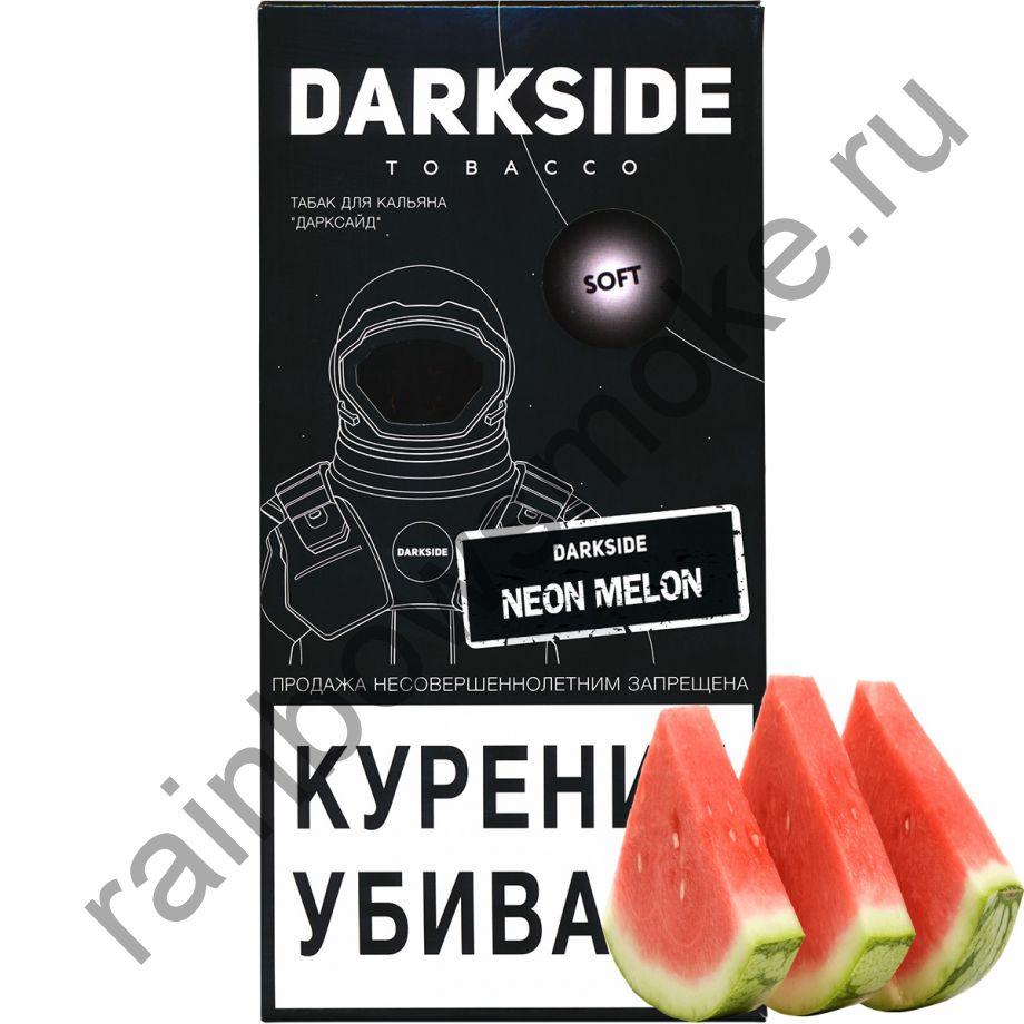 DarkSide Soft 250 гр - Neon Melon (Неон Мелон)
