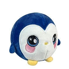 Игрушка  Squishimals Пингвин