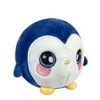 Купить Игрушка 1TOY Squishimals Пингвин недорого