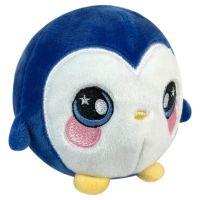 Купить Игрушка 1TOY Squishimals Пингвин недорого в москве