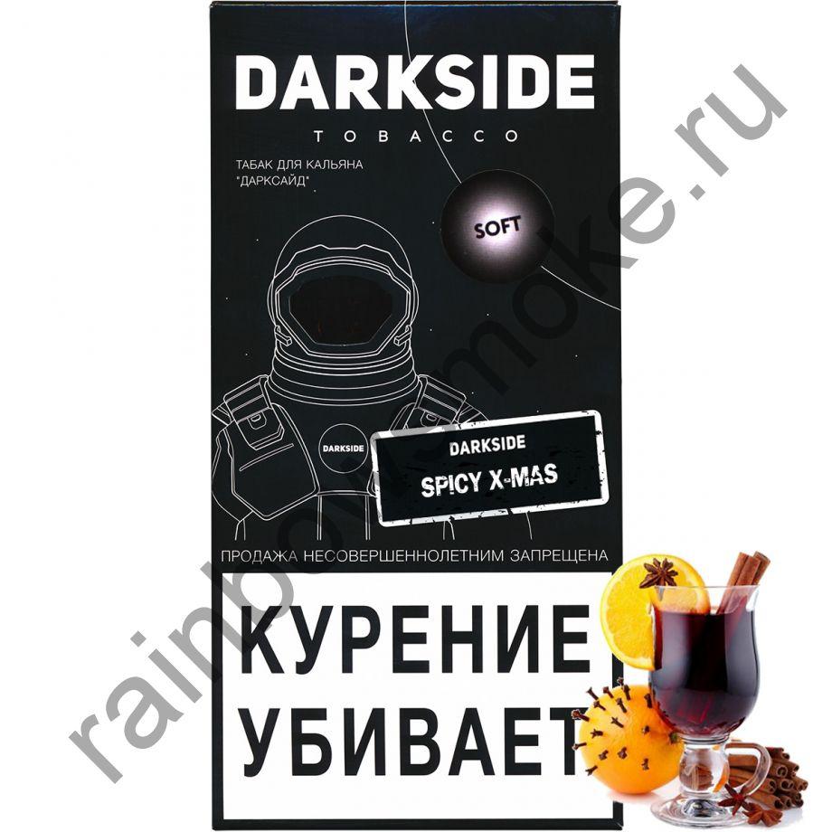 DarkSide Soft 250 гр - Spicy XMAS (Пряное Рождество)