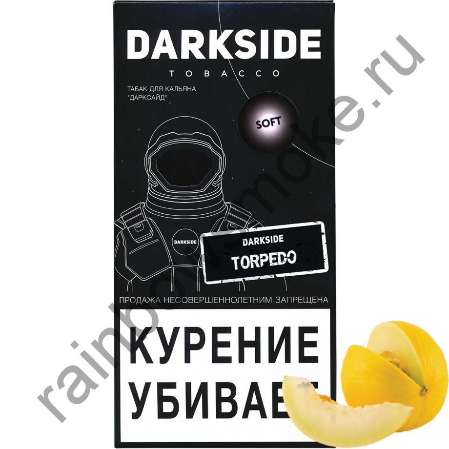DarkSide Soft 250 гр - Torpedo (Арбуз и дыня)