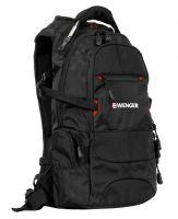 Рюкзак Wenger Narrow Hiking Pack 13022215