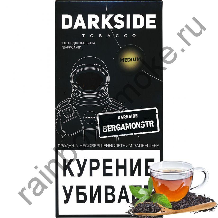 DarkSide Medium 250 гр - Bergamonstr (Бергамонстр)