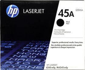 HP Q5945A Картридж оригинальный Black (18 000 стр.)