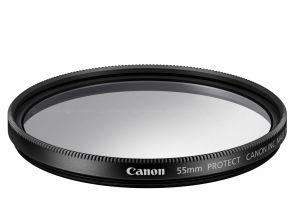 Фильтр Canon 55 mm UV