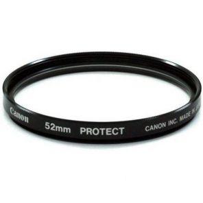 Фильтр Canon 52 mm UV