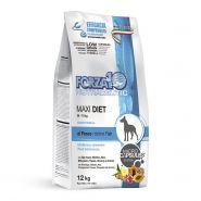 LINEA DIET для взрослых собак крупных пород, из океанической рыбы, 12 кг