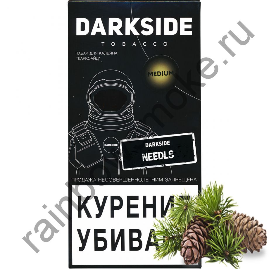DarkSide Medium 250 гр - Needls (Нидлз)