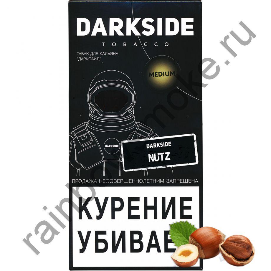 DarkSide Medium 250 гр - Nutz (Дарксайд Натс)