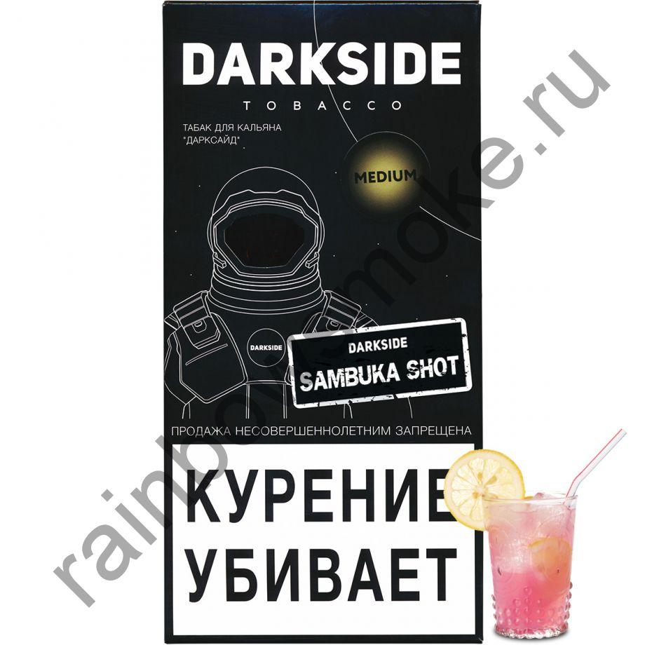 DarkSide Medium 250 гр - Sambuka Shot (Самбука Шот)