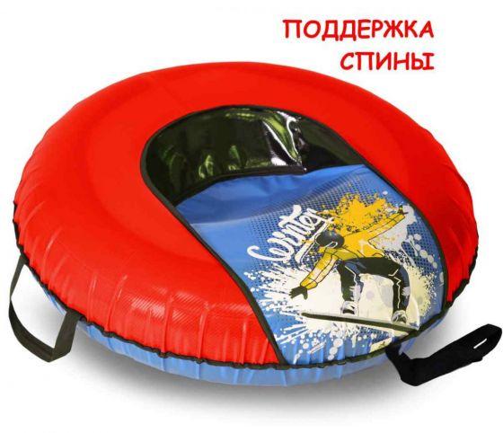 Тюбинг Winter Comfort 100