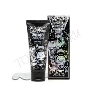 """ЕЛЗ"" Hell-Pore Longolongo Gronique Diamond Mask Pack Маска-пленка бриллиантовая 100мл"