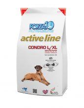 CONDRO ACTIVE корм для взрослых собак всех пород при проблемах опорно-двигательного аппарата, 10 кг