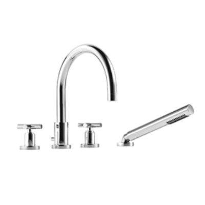Смеситель для ванны и душа Dornbracht Tara. 27512892 ФОТО