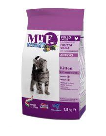 Корм для котят до 12 месяцев, 12 кг