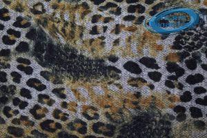 Трикотаж сандра принт VT-10027/D12/C#2