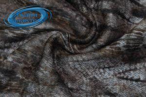 Трикотаж сандра принт VT-10027/D27/C#1