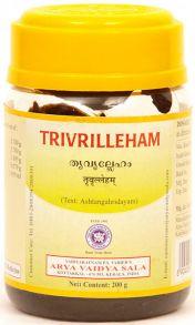 Тривриллехам, Арья Вайдья Сала, AVS Kottakkal Trivrilleham, 200 гр.