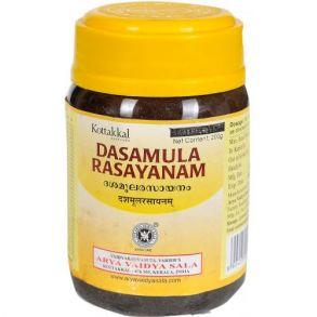 Дасамула Рассаяна Dasamula Rasayanam Kottakkal 200 гр