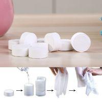 Прессованные салфетки Compressed Towel 20 шт (1)