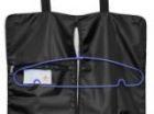 Портплед (чехол для одежды) 407 Variant