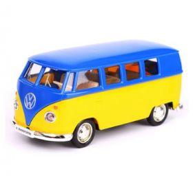 Коллекционная модель автомобиля  Volkswagen T1 Bus 1:36