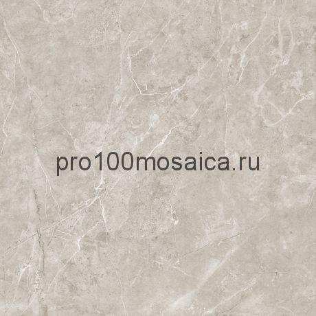 Керамогранит  Nuvola GrigioPOL Marble Porcelain 600*600*10 мм