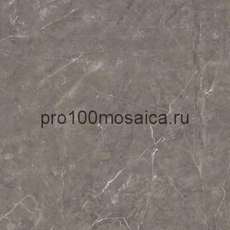 Керамогранит  Nuvola Antracite POL Marble Porcelain 600*600*10 мм