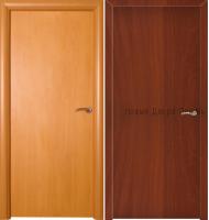 Дверное полотно ДПГ гладкое