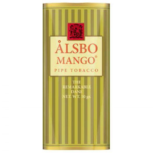 Табак трубочный Alsbo Mango