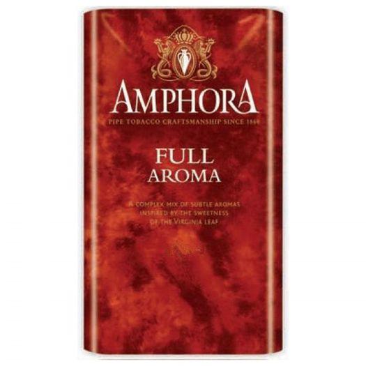 Табак трубочный Amphora Full Aroma