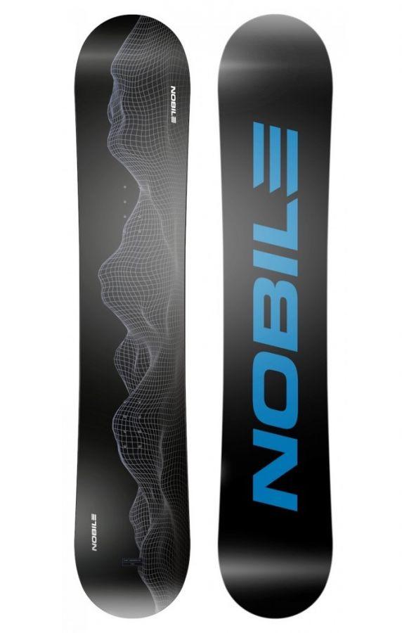 Сноукайтборд Nobile NHP Snowkite 2020