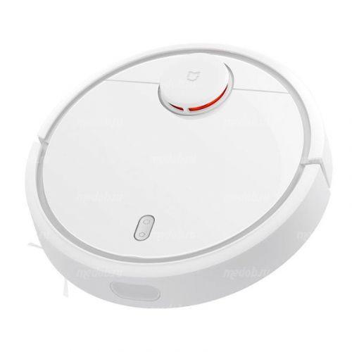 Пылесос Xiaomi Mi Robot Vacuum Cleaner (White) (sdjq01rr)