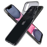 Оригинальный чехол SGP Spigen Liquid Crystal для iPhone 11 прозрачный: купить недорого в Москве — доступные цены в интернет-магазине противоударных чехлов для мобильных телефонов «Elite-Case.ru»