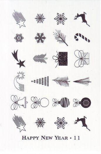 Слайдер-дизайн HAPPY NEW YEAR новогодие 11