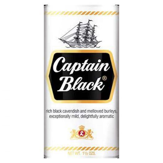 Табак трубочный Captain Black Regular